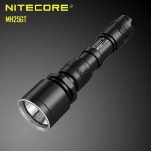 nitecore mh25