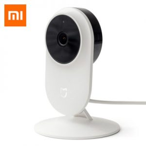 xiaomi mijia ip camera