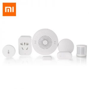 Xiaomi mijia 6 in 1 Smart Home Security Kit