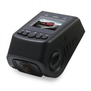 A118C - B40C 1080P Car DVR
