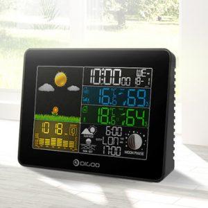 digoo weather station