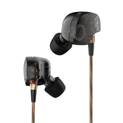 kz-ate headphones