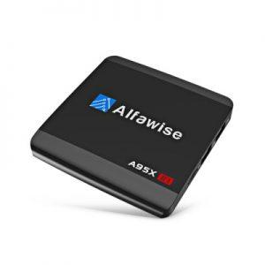 Alfawise A95X R1 TV Box