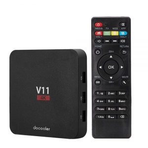 Docooler V11 tvbox