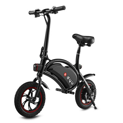 F - wheel DYU Electric Bike