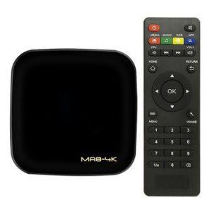 TV Box M-jump