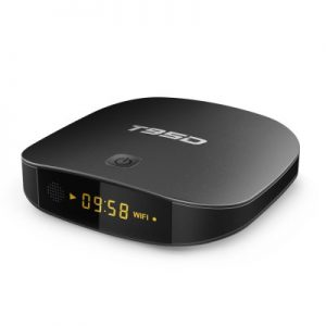 SUNVELL T95D TV Box