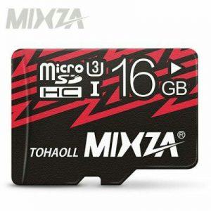mixza SDHC Micro SD