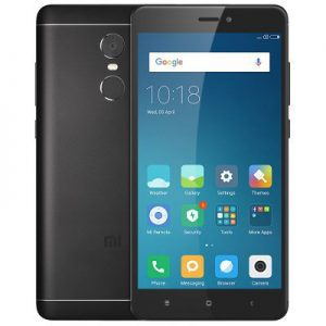 redmi 4a grey
