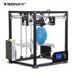 Drukarka 3D Tronxy X5 w Gearbest