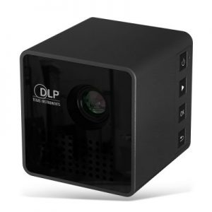 UNIC P1+ Mini LED Projector