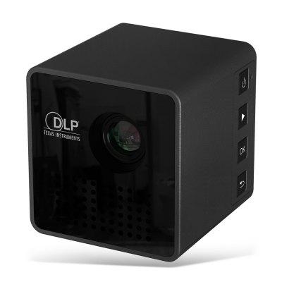 UNIC P1+ Mini LED Projector