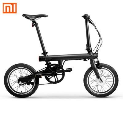 Bike Xiaomi QiCYCLE - EF1 Smart Bicycle