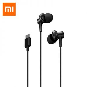 Xiaomi Noise Cancellation In-ear Earphones Type-C Version
