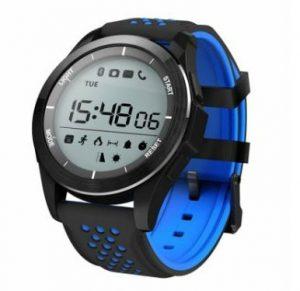 smartwatch NO1
