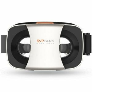 SnailVR SVR Glass Virtual Reality 3D