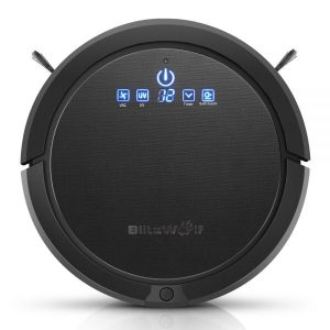 blitzWolf BW-XRC600 Ultrasonic Smart Robot Vacuum Cleaner