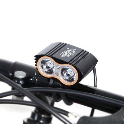 Acacia L2 Cycling Light