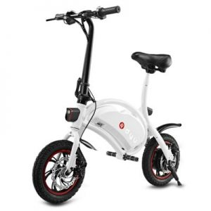 F-wheel DYU Electric BikeF - wheel DYU Electric Bike