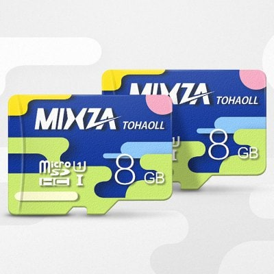 mixza 8gb