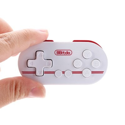 mini multi-function Bluetooth wireless remote controller