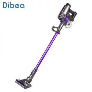 Dibea F6 2-in-1 Powerful Cordless Upright Vacuum