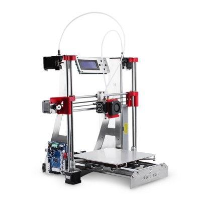 Zonestar P802QR2 Double Extruders 3D Printer