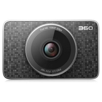 360 J511 1080P Car DVR Camera