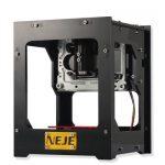 [EU] Mini grawerka laserowa NEJE DK-8-FKZ 1500mw w Gearbest