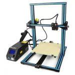 [EU] Drukarka 3D Creality CR-10 500mm w Gearbest