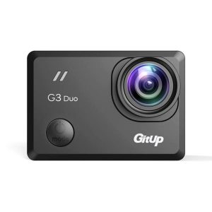 GitUp G3 Duo PRO