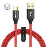 Kabel USB-C BlitzWolf BW-TC10 QC 3.0 w Banggood