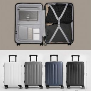 Xiaomi 90 Minutes Spinner Wheel Luggage Suitcase