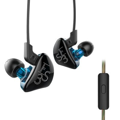 słuchawki kz-es3