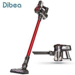 Dibea C17 odkurzacz