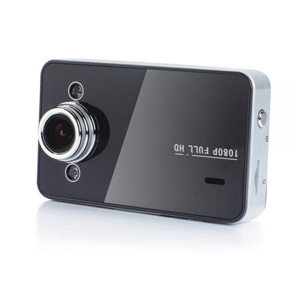 2.4 Inch TFT LED Portable Camera DVR Night Vision Recorder