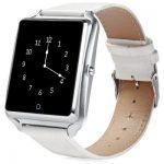 Smartwatch Bluboo Bluetooth U watch w Gearbest