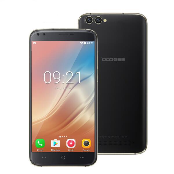 doogee-x30