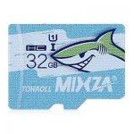 Karta pamięci Micro SDHC MIXZA TOHAOLL 32GB w Gearbest