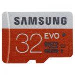 Karta pamięci Micro SD UHS-I Samsung 32GB w Gearbest