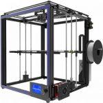 Drukarka 3D Tronxy X5S w Gearbest