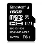 Karta pamięci Kingston Micro SDXC 64GB w Gearbest