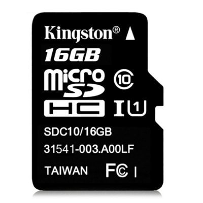 Kingston-Micro-SDHC