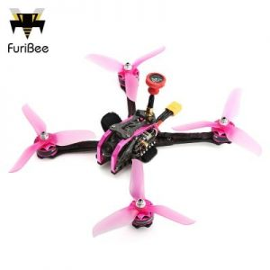dron furibee 215mm