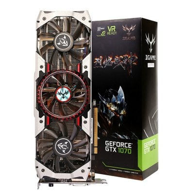 iGame-1070-X