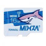 Karta pamięci Micro SDHC MIXZA TOHAOLL 16GB w Gearbest