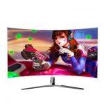 Zakrzywiony monitor HKC C4000 23.6 cala w Gearbest