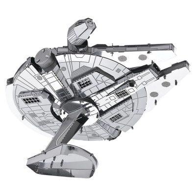 puzzle-3d-falcon
