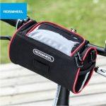 Torba na rower ROSWHEEL w Gearbest