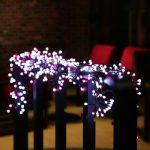 Lampki ogrodowe Zanflare 3m w Gearbest